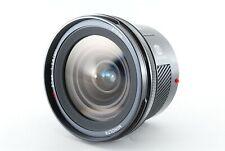 Excellent+++++ w/ Hood MINOLTA AF 20mm F/2.8 Wide Angle Prime Lens From Japan