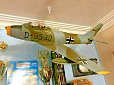 ADMIRAL TOYS 1:18 F-86 SABRE LUFTWAFFE CL-13