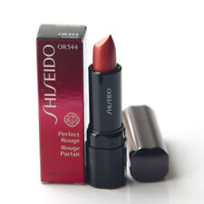 Brand New Shiseido Perfect Rouge Lipstick OR544 TIGER Full Size 4 g - 0.14 oz.