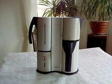 Zeitlos schöne Siemens kaffeemaschine Porsche Design TC 91100