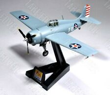 Easy Model 37246 - Grumman Wildcat F4F - US Navy VF-3 - USS Lexington - USN WW2