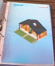 Playmobil® Bauanleitung/Instruction 3120 Pferdestall (Nr.194)