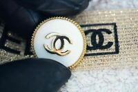 One 1 pieces Vintage  Chanel button price for 1   💔 23 mm