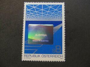 AUSTRIA - LIQUIDATION STOCK - EXCELENT OLD STAMP - 3375/07