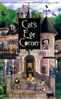 Complete Set Series - Lot of 3 Cat's Eye Corner books by Terry Griggs