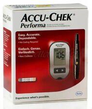 New Accu-Chek Performa Glucometer