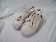 Tommy Hilfiger Women's White Sling Back Lace Up Tennis Shoes sz 6.5M