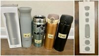 [USED] Insulated Water bottles Thermos Zojirushi Coleman Contigo 10 12 14 16 oz
