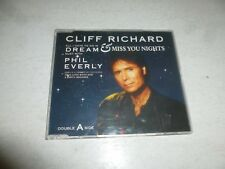 CLIFF RICHARD - All I Have To Do Is Dream - Part 2 - 1994 UK 4-track CD single