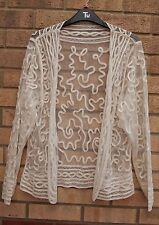 Unbranded Lace Blazer Coats & Jackets for Women