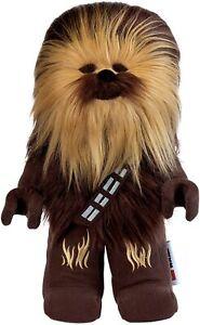 Manhattan Toy 333330 Lego Star Wars Chewbacca 33.02cm Plush Character