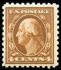 momen: US Stamps #427 Mint OG NH VF/XF