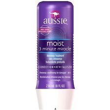 Aussie' 3 minutes Miracle'humide Deeeeep Après-shampooing 236 ml (8fl Oz)