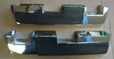 Mopar 65 66 C-Body A &  B-Body Armrest Pads and Bases