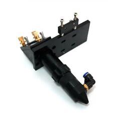 CO2 Laser Machine Laser Head laser 20 mm Lens Holder Focusing coupe Gravure
