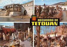 BG20966 tetouan reina plaza hassan types folklore morocco