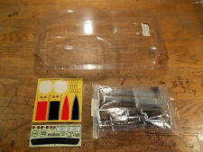 39576 1967 Corvette Sting Ray Body Set - Kyosho Pure Ten Spider Nostalgic
