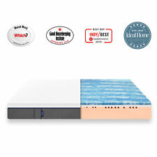 Emma Original Renewed Mattress- 25cm high | Memory Foam Mattress | Medium Firm