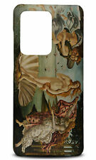 SAMSUNG GALAXY S SERIES PHONE CASE BACK COVER|THE BIRTH OF VENUS BY BOTTICELLI
