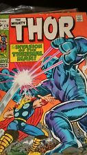 Marvel Comics The Mighty Thor # 170