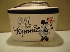 Petite valise de transport de produits de beauté pour fille de marque Disney