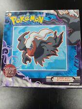 Pressman Pokemon 100 Pc Puzzle New Sealed 2008