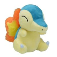 fit Cyndaquil Plush Doll Stuffed Toy Pocket Monster 14cm Gift