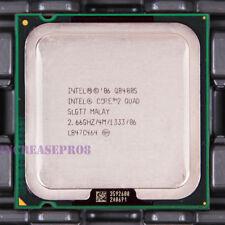 Intel Core 2 QUAD q8400s slgt 7 CPU Processor 1333 MHz 2.66 GHz LGA 775/Socket T