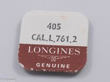 Longines Genuine Material Stem Part 405 for Longines Cal. 761.2