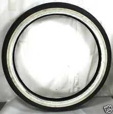 Avon Cobra White Wall AV71 MH90-21 Front Motorcycle Tire DS Part# 0305-0272 NEW