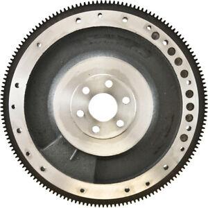 Pioneer Clutch Flywheel FW-163; 157 Tooth 28oz EXT Nodular Iron for Ford SBF