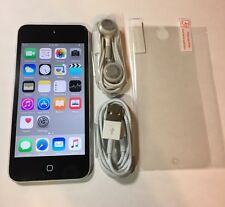 Apple iPod touch 5th Generation Black & Silver (16GB) (Front Camera Only)