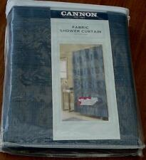 Cannon Fabric Shower Curtain - BRYANT PARK - BRAND NEW IN PACKAGE - GORGEOUS