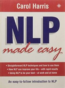 NLP Made Easy by Harris, Carol Paperback Book The Cheap Fast Free Post