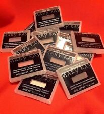 Mary Kay Mineral EYE COLOR, HARD TO FIND COLORS  -  CHOOSE YOUR COLOR-  - New