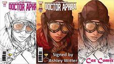 Doctor Aphra #8 Variant Set Denver Con Darth Vader #3