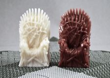 IRON THRONE SOAP SILICONE MOLD SOAP MOULD  game of thrones DRAGON