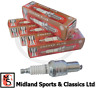 GSP4362X4 - MGB PACK OF 4 CHAMPION COPPER CORE SPARK PLUGS - GSP4362, N9YC