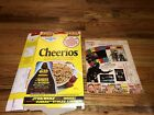Vintage+Cheerios+Star+Wars+Canadian+Cereal+Box+Super+Rare+1980s+Booklet+Offer