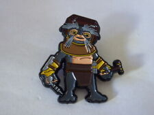 Disney Trading Pins Star Wars Babu Frik
