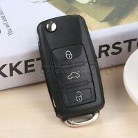 1Pc Remote Control Key 3 Buttons 434MHz ID48 Chip Fit For 2005-2009  Golf Plus