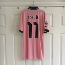 PALERMO Match Issue football shirt ABEL HERNANDEZ #11 Adulti XL