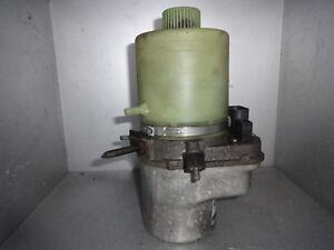 Skoda Roomster TDI Servopumpe elektrisch Lenkungspumpe 6Q0423156AB 6Q1423051BK