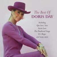 DORIS DAY - GREATEST HITS 2 CD NEU