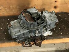 Holley Carburetor 66 Ford Mustang 3795 1 Vac Sec 3 Digit Date Carb Used 390ci