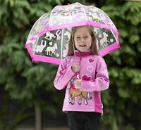 Bugzz PVC Umbrella - 12 Different Designs - Buy 2 For The Same Postage As One!