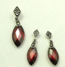 Crystal Pendant Vintage & Antique Jewellery