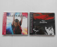 "MADONNA ""Ghosttown""+ ""Bitch I'm "" CD The Remixes Single China NEW"
