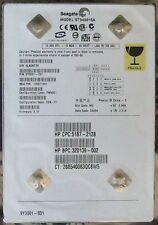 """Seagate ST340015A -9Y3001-031 40GB   3.5"""" IDE HDD HP:320139-002"""