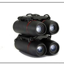 Outdoor Day Night Vision Foldable 30x60 HD Optical Binoculars Telescope Blue